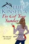 I've Got Your Number: A Novel - Sophie Kinsella