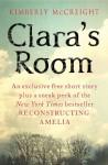 Clara's Room - Kimberly McCreight