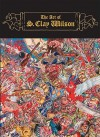 The Art of S. Clay Wilson - S. Clay Wilson