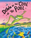 Down By The Cool Of The Pool - Tony Mitton, Guy Parker-Rees
