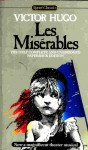 Les MIS'Rables: Kelly's English Comics Simplified Characters - Victor Hugo