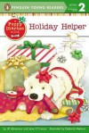 Holiday Helper - Jill Abramson, Jane O'Connor, Deborah Melmon