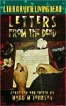 Letters from the Dead - Mark M. Johnson