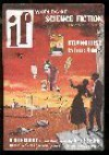 IF Worlds of Science Fiction, 1955 August (Volume 5, No. 5) - Isaac Asimov, Philip K. Dick, Charles L. Fontenay, Winston K. Marks, James L. Quinn, Willard Marsh, April Smith, Varley Lang