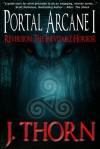 Reversion: The Inevitable Horror - J. Thorn