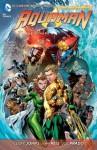 Aquaman Vol. 2: The Others - Geoff Johns, Ivan Reis, Joe Prado