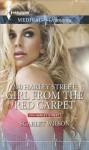 200 Harley Street: Girl from the Red Carpet - Scarlet Wilson