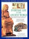 Everyday Life In The Ancient World (Illustrated History Encyclopedia) - John Haywood