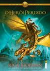 O heroi perdido (Portuguese Edition) - Rick Riordan