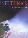 Into Thin Air - Jon Krakauer