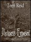 Darkness Exposed - Terri Reid
