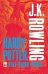 Harry Potter & the Half-Blood Prince - J.K. Rowling
