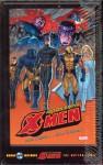 Astonishing X-Men: Gifted Gn-Hc with Motion Comic DVD - Joss Whedon, John Cassaday