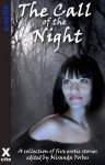 The Call of the Night: A Collection of Five Erotic Stories - Tabitha Rayne