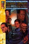 Star Trek: Deep Space Nine - Mike W. Barr, Gordon Purcell, Rob Davis, Terry Pallot