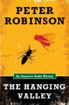 The Hanging Valley (An Inspector Banks Mystery) - Peter Robinson