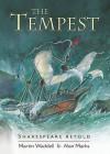 The Tempest - Martin Waddell, Alan Marks