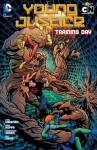 Young Justice Vol. 2: Training Day - Greg Weisman, Kevin Hopps, Luciano Vecchio, Dan Davis, Christopher Jones