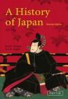 A History of Japan: Revised Edition - Richard Mason, John Caiger