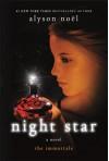 Night star - Alyson Noël