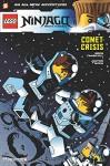 LEGO Ninjago #11: Comet Crisis - Greg Farshtey, Jolyon Yates