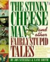 The Stinky Cheese Man (Picture Puffin) - Jon Scieszka, Lane Smith