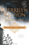 Phantom in the Night - Sherrilyn Kenyon, Dianna Love