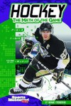 Hockey; The Math of the Game (Sports Illustrated Kids: Sports Math) - Shane Frederick