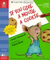 If You Give a Mouse a Cookie CD-ROM - HarperCollins Interactive, Felicia Bond, Laura Joffe Numeroff