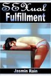 SEXual Fulfillment - Hardcore M/F Menage - Jasmin Rain, Lexi Voss