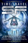 The Mammoth Book of Time Travel SF - Mike Ashley
