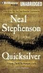 Quicksilver (Baroque Cycle) - Neal Stephenson