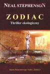 Zodiac: thriller ekologiczny - Neal Stephenson
