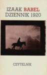 Dziennik 1920 - Jerzy Pomianowski, Izaak Babel