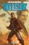 Star Wars: Invasion Volume 2--Rescues - Tom Taylor, Colin Wilson, Jo Chen