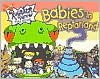 Babies in Reptarland - Becky Gold