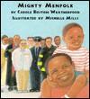 Mighty Menfolk - Carole Boston Weatherford