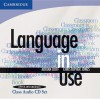 Language in Use Upper-Intermediate Class Audio CDs (2) - Adrian Doff, Christopher Jones