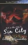 Sin City - Lacey Alexander