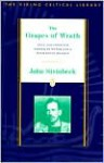 The Grapes of Wrath: Text and Criticism - John Steinbeck, Peter Lisca, Kevin Hearle