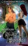 King of Spades - Cheyenne McCray