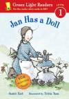 Jan Has a Doll - Janice Earl, Tricia Tusa