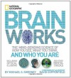 Brainworks: The Mind-bending Science of How You See, What You Think, and Who You Are - Michael S. Sweeney, National Geographic Magazine, David Copperfield