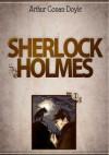Sherlock Holmes, tom 1 - Arthur Conan Doyle
