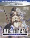 Final Fantasy Iv: Advance: Official Nintendo Player's Guide - Nintendo Power