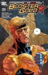 Booster Gold (2007-2011) #33 - Keith Giffen, J.M. DeMatteis, Chris Batista
