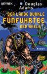 Der lange dunkle Fünfuhrtee der Seele - Douglas Adams, Benjamin Schwarz