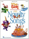 Let's All Sing - Novelty Songs: Song Collection for Young Voices (Expressive Art (Choral)) - Alan Billingsley