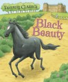 Black Beauty - Sasha Morton, Andy Catling
