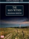 The Man Within (MP3 Book) - James Wilby, Graham Greene